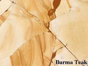 Burma-Teak