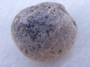 Pebbles dating history