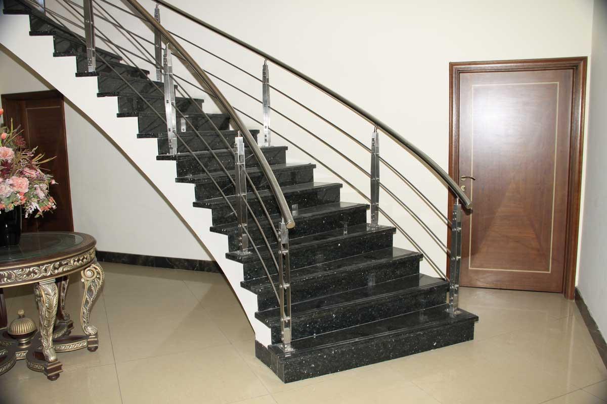 Stairs Al Faisal Marble Islamabad Pakistan